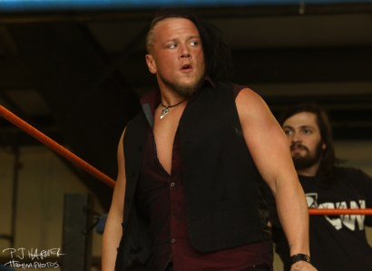 Watertown saw the return of Sami Callihan, who had recently asked for and received his release from WWE. He left with the 2CW championship.
