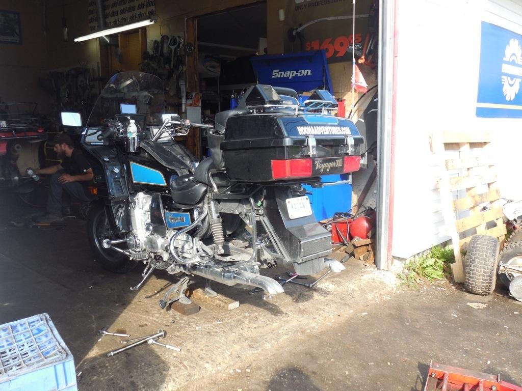 Cabot Motorsports Sydney