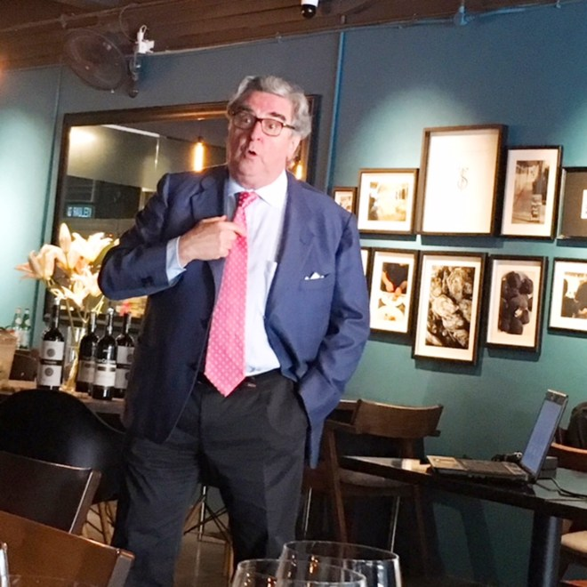 Pio Boffa on what Pio Cesare's wines and vineyards are all about