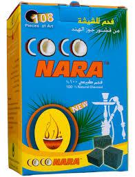炭のレビュー / Coco Nara