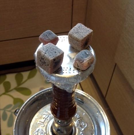 Phunnel Hookah Bowl Small 火の調節