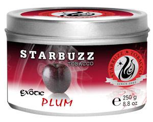 StarBuzz / Plum(Apricot系とPeachのMixという感じ)