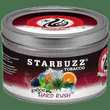 StarBuzz / Hard Rush(ルートビアとフルーツの香りのMix)