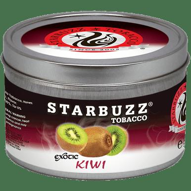 StarBuzz / Kiwi(甘いケミカルキゥイ)