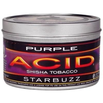 StarBuzz Acid / Purple(ピーチやグレープなどのMixだと思う)