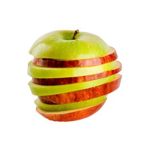 Fumari / Fumari(青リンゴか早熟れの洋ナシのような香り)