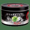 StarBuzz Bold / Misty Apple(青リンゴの香りと独特のキレ、ややクセがある)