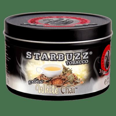 StarBuzz Bold / White Chai(微かにスパイシーなピーチ&クリーム)