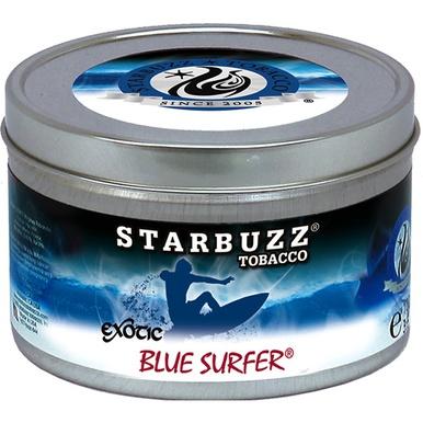 StarBuzz / Blue Surfer(パインアップルの香りのMist系)