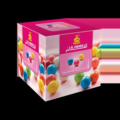Al Fakher / Bubble Gum(どことなくバナナを思わせるケミカルな甘い香り)