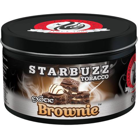 StarBuzz Bold / Brownie(チョコレートクリームの入った外国のコーヒーキャンディみたいな香り)