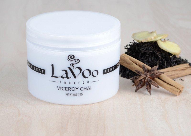 Lavoo / Viceroy Chai(FumariのSpiced Chaiと似ており、キャラメルっぽい甘さが特徴)