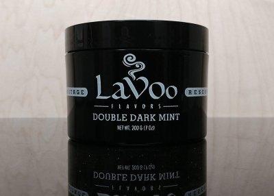 Lavoo Heritage Reserve / Double Dark Mint(ダークリーフの香りを楽しむ用に作られてる印象)