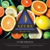 Azure Black / Citrusmania(Lime系をメインに、酸味が控えめでライトなLemon系が少々)
