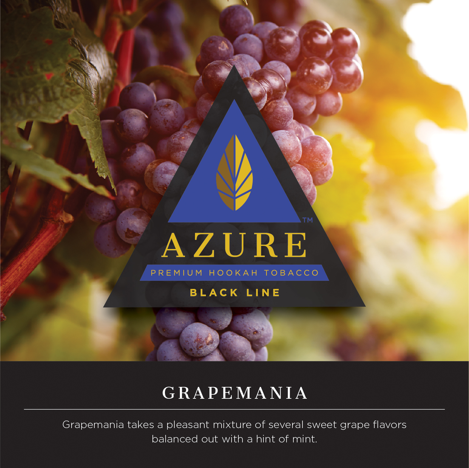 Azure Black / Grapemania(AFのGrapeと似ている)