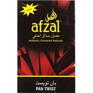 Afzal / Pan Twist(Citrus系っぽいビターさが強めで、それによるキレ感のあるPan Razna系)