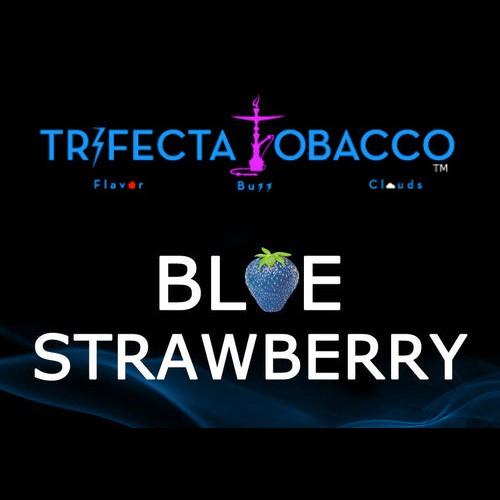 Trifecta Blonde / Blue Strawberry(外国のイチゴ味のガムのような香り、バブリシャスのイチゴ味からこんな香りがしそう)