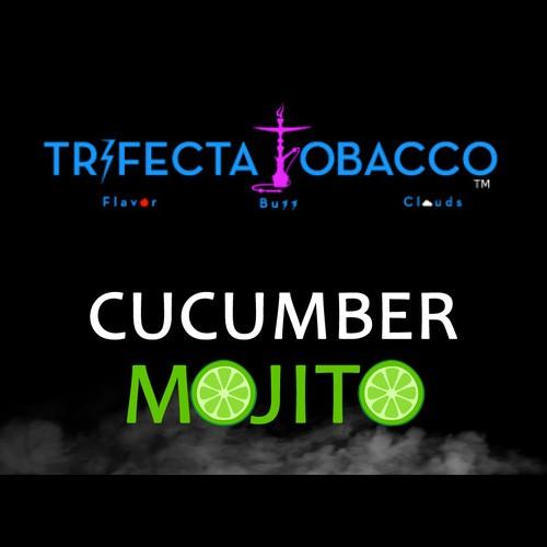 Trifecta Blonde / Cucumber Mojito(微かな清涼感が非常に良い仕事をしており、キレのあるスッキリした甘い香り)