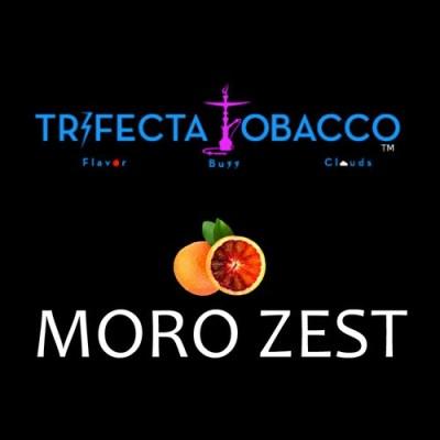 Trifecta Blonde / Moro Zest(バヤリースのオレンジジュースを何倍にも濃くしたような香り)