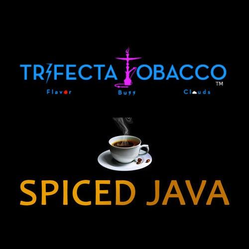 Trifecta Blonde / Spiced Java(アメリカの会社っぽいCream系のテイストがあるCoffee系だが、クドさが控えめでややライトな仕上がり)