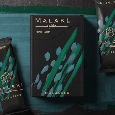 MALAKI / Mint Gum(MALAKIのGumとの違いが分かりにくい)