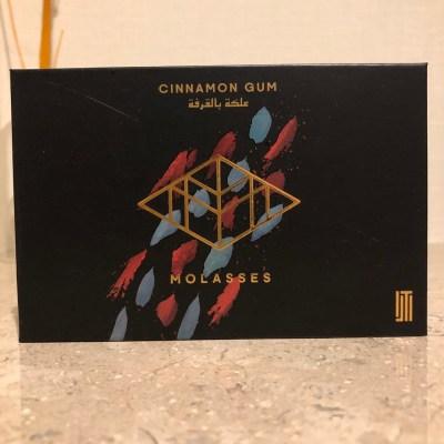 MALAKI / Cinnamon Gum(Gum系とCinnamon系に求められる香りや特徴を残しつつ、全体にスッキリと軽やかな仕上がり)