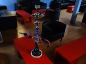 cloud 9 hookah lounge of seattle about