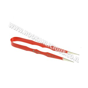מלקחיים Sunpipe Tongs Samurai Red