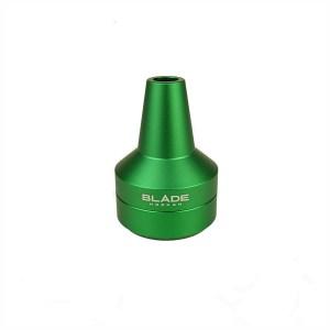 פילטר ירוק למניעת נוזלים של טבק מהראש