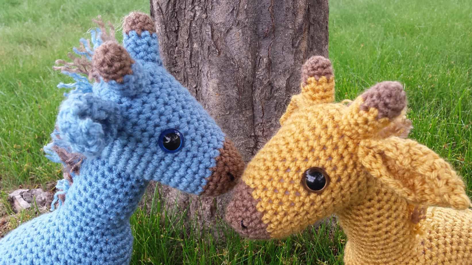 Awesome Hearty Giraffe 💗🎉 made by... - Amigurumi Today - Free amigurumi  patterns | Facebook | 2322x4128