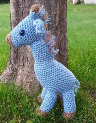 giraffe amigurumi pattern | Son's Popkes | 503x393