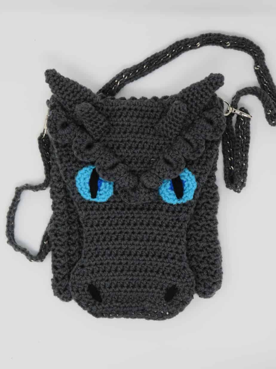 Learn Cross Stitch Single Crochet in 2020 (With images) | Crochet ... | 5184x3888