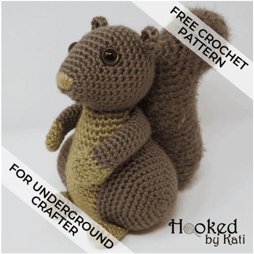 Henry and Honey Bumblebee free crochet pattern in Amigurumi yarn ... | 500x500