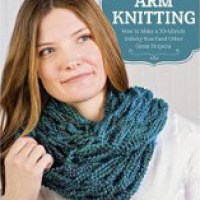 arm-knitting