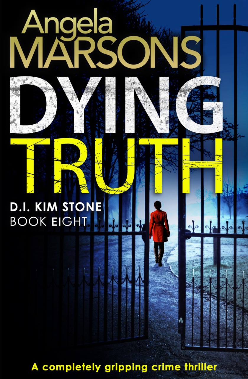 Dying-Truth-Kindle