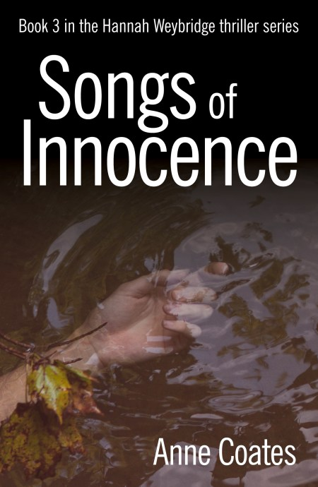 Songs of Innocence - Book Cover