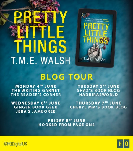 Pretty Little Things BLOG TOUR (1)