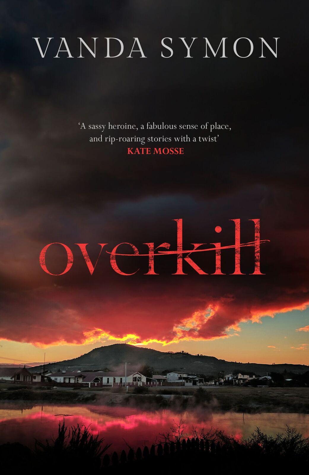Overkill Cover