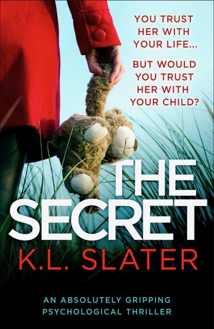 The-Secret-Kindle