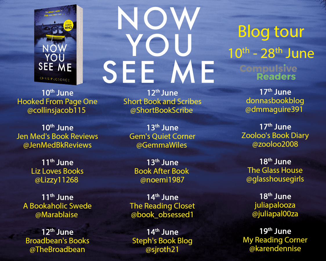 Now you See me blog tour 1