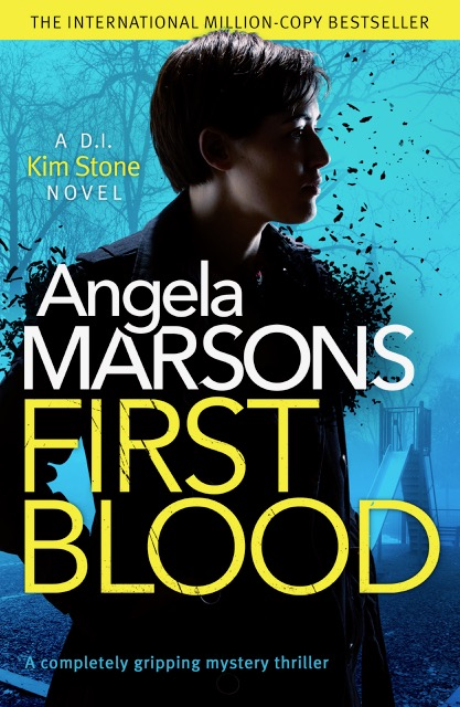 First-Blood-Kindle