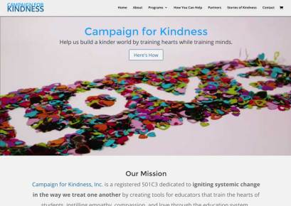 campaign for kindness featured image
