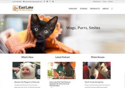 East Lake Pet Talk Featured Image