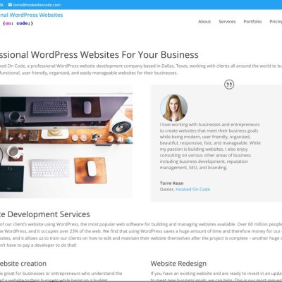 professional-wordpress-websites-in-dallas-texas-workshop-class