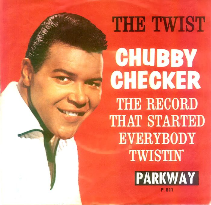 Image result for Chubby Checker