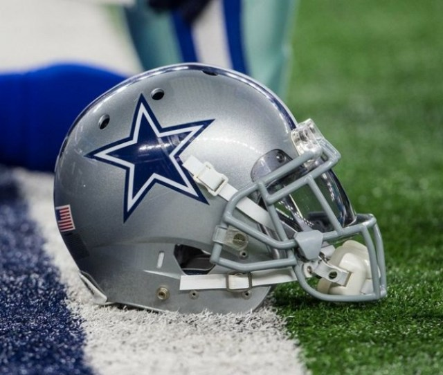 Dallas Cowboys Secure Best Record In The Nfl