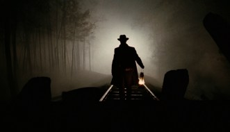 The Assassination of Jesse James