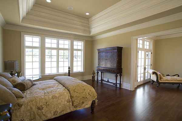 Too Much Crown Molding  Hooked on Houses