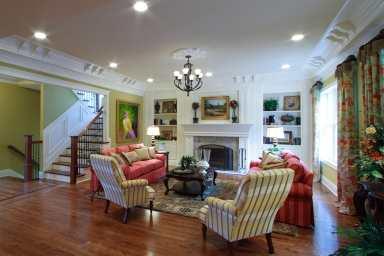 Craftsman Style Home Decor Home Decoration Ideas