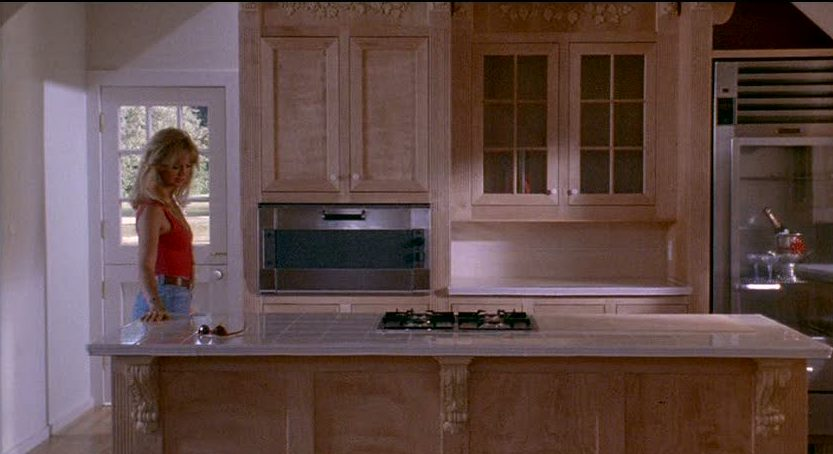 Steve Martins Yellow House in the Movie Housesitter